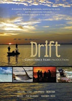 Anglers Books Drift:The Movie