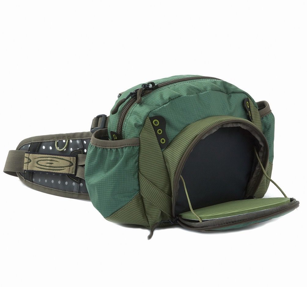 Fishpond Fishpond Dragonfly Guide LTE Chest/Lumbar Pack