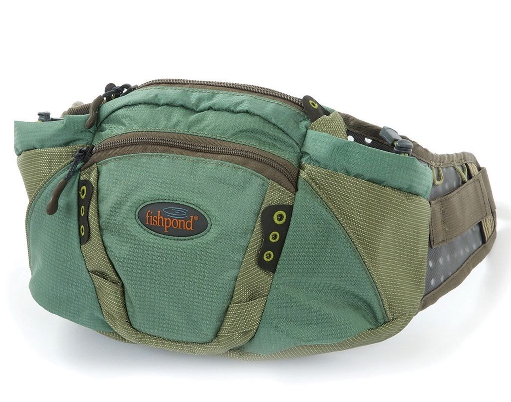 Fishpond Fishpond Cirrus Guide LTE Hydration/Lumbar Pack