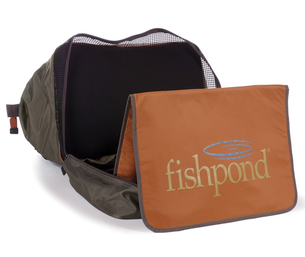 Fishpond Fishpond Cimarron Wader Duffle