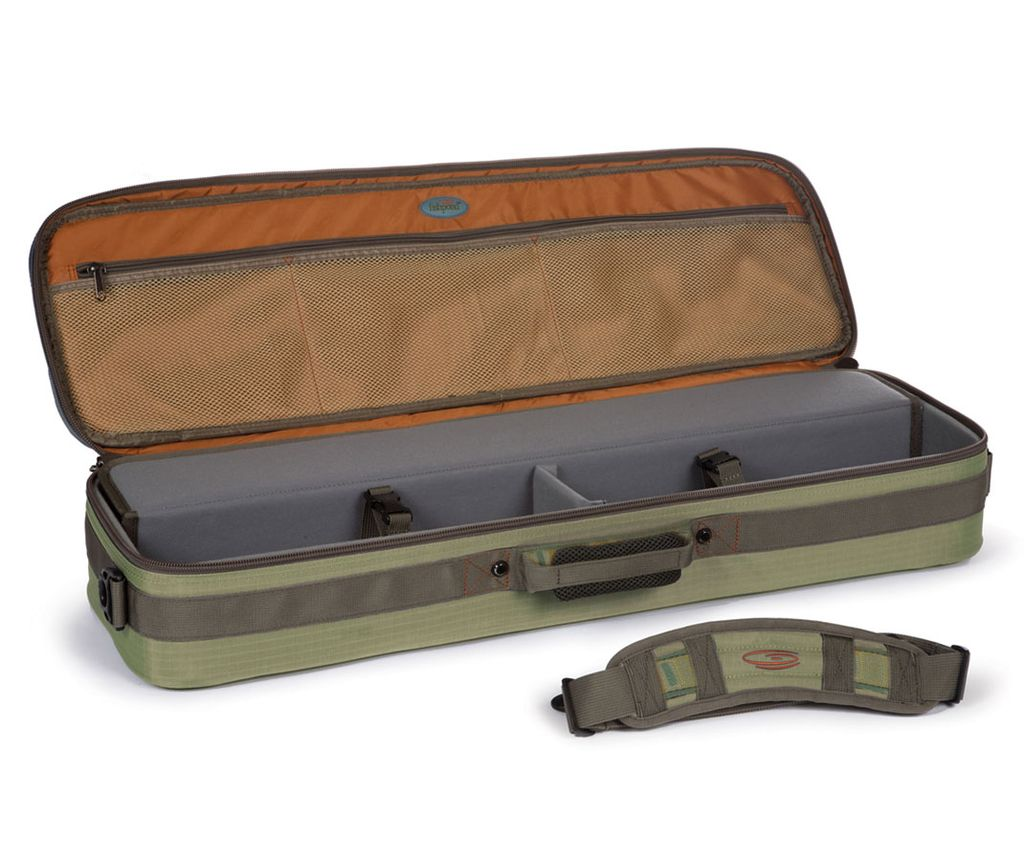 Fishpond Fishpond Dakota Carry-on Rod/Reel Case