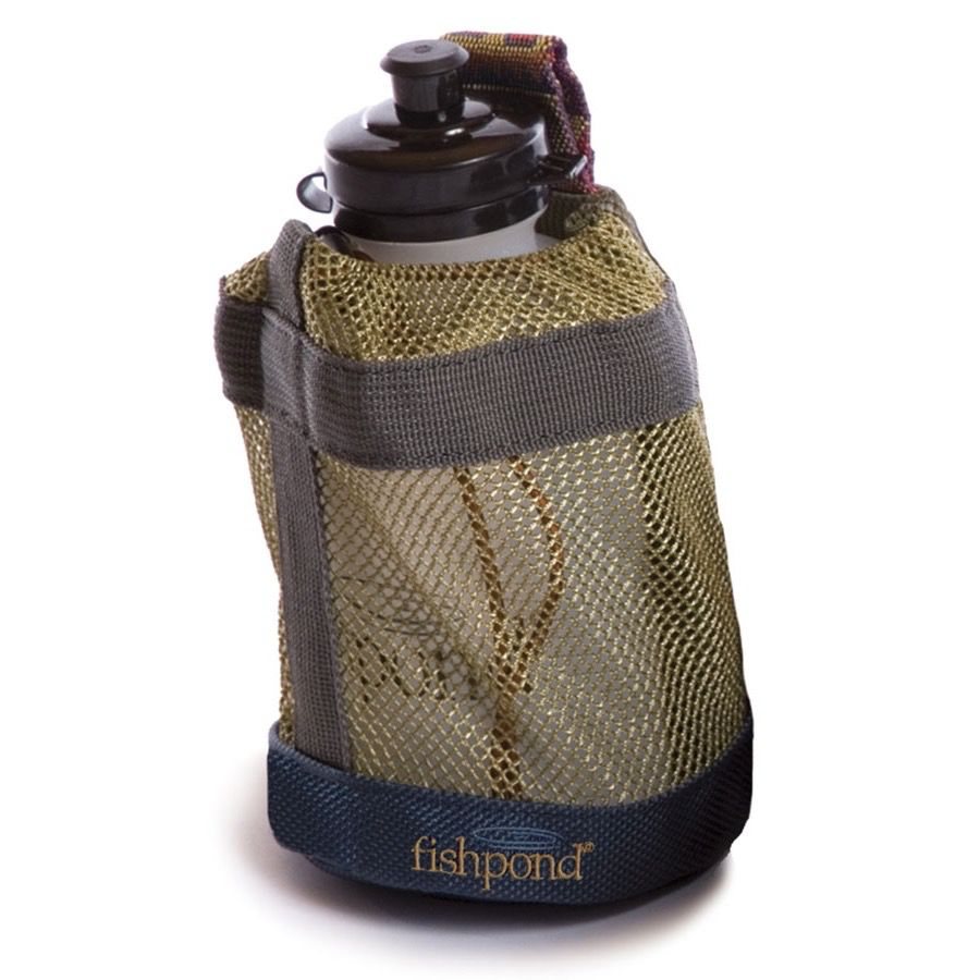 Fishpond Fishpond Mesh Water Bottle Holder