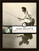 Anglers Books Joan Wulff's New Fly Casting Techniques