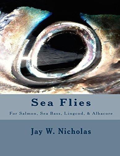 Jay Nicholas Sea Flies, By Jay Nicholas