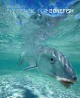 Anglers Books Fly Fishing for Bonefish by Dick Brown