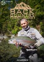 Anglers Books Backcountry - North Island