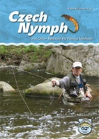 Anglers Books Czech Nymph & other related fishing methods by Karel Krivanec