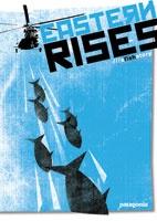 Anglers Books Eastern Rises- Felt Soul Media