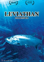 Anglers Books Leviathan: An Extraordinary Fly Fishing Film