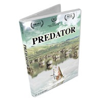 Anglers Books Predator: An Extraordinary Fly Fishing Film