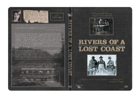 Anglers Books Rivers of a Lost Coast