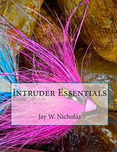 Jay Nicholas Intruder Essentials, By Jay Nicholas