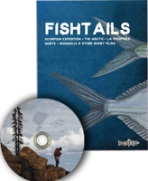 Anglers Books Fish Tails: A collection of Short Fishing Stories