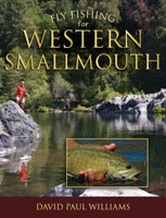 Anglers Books Fly Fishing for Western Smallmouth-David Paul Williams