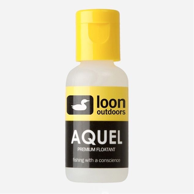 Loon Outdoor Aquel Fly Floatant