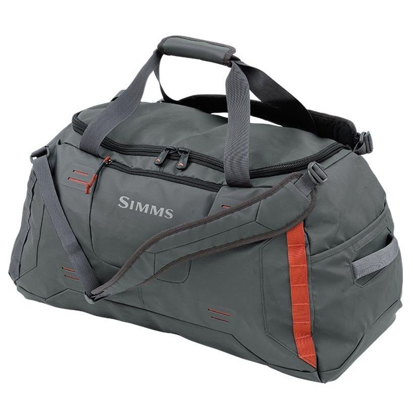 Simms Simms Bounty Hunter 50 Duffel