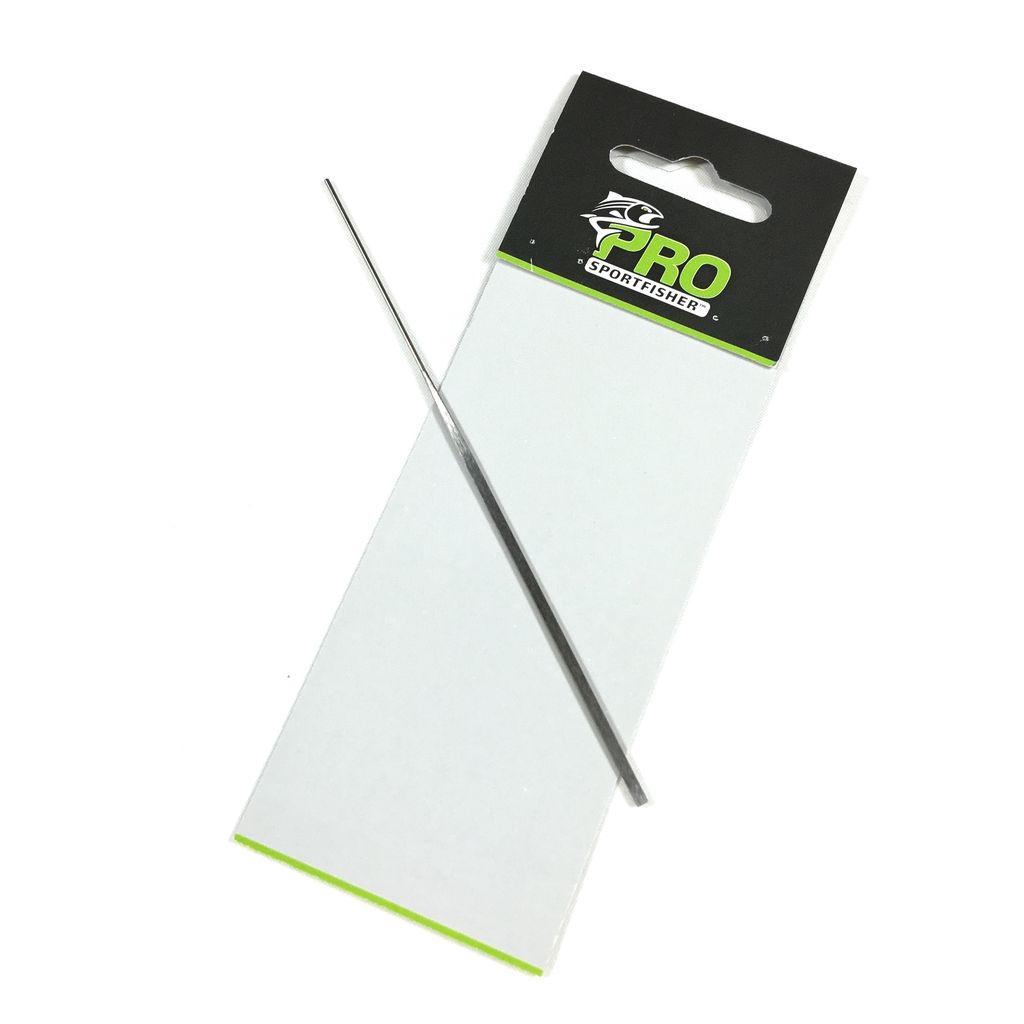 Pro Tube Pro Sportfisher, Pro Flexi Needle
