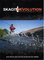 Anglers Books SKAGIT REVOLUTION, Tom Larimer