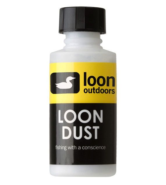 Loon Outdoor Loon Dust Floatant