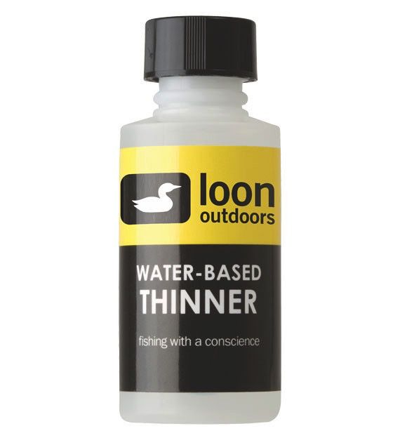 Loon Outdoor Loon Water Based Thinner