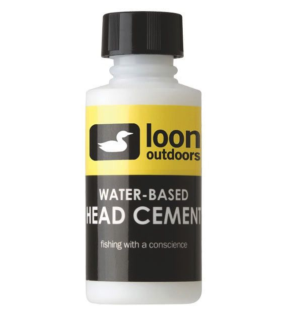 Loon Outdoor Loon Water-Based Head Cement