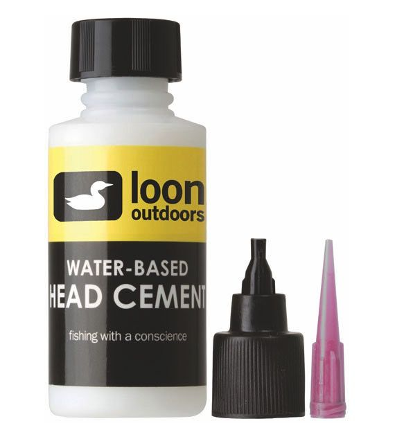 Loon Outdoor Loon Water-Based Head Cement System