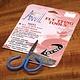 Hareline Anvil Mini Accutip Straight Scissor