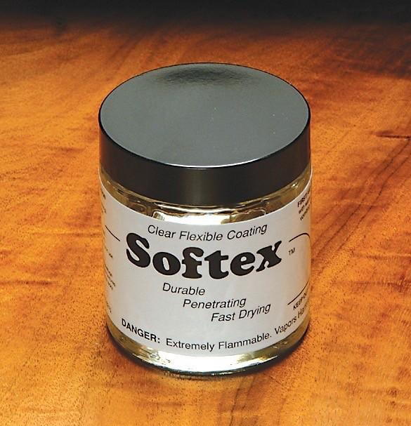 Hareline Softex