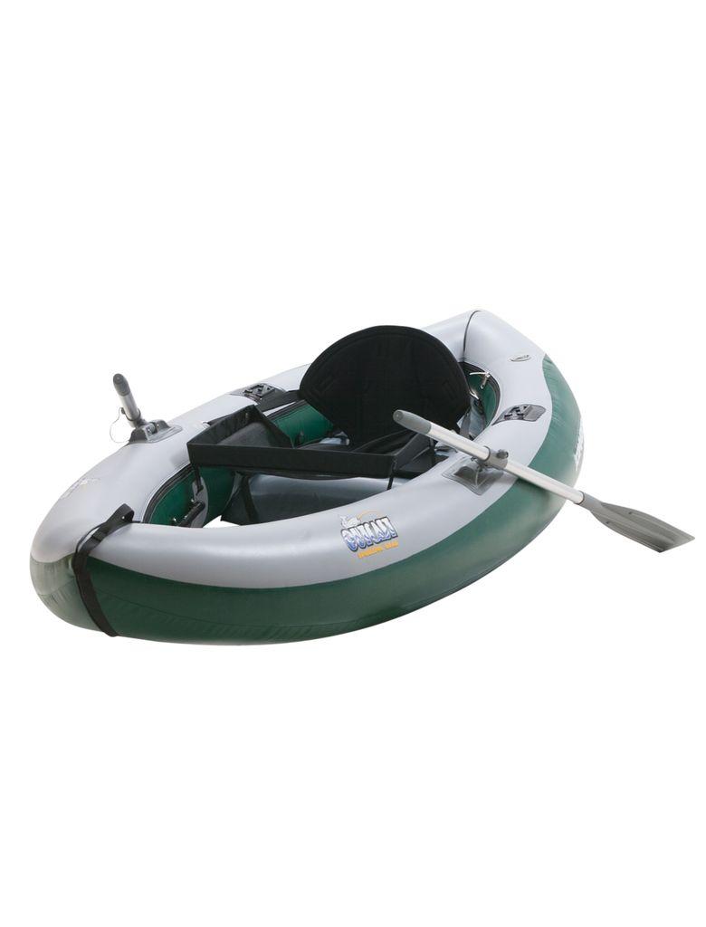 Outcast Outcast Commander Boat