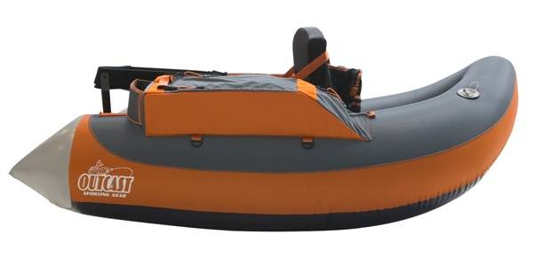 Outcast Outcast Fat Cat - LCS Float Tube