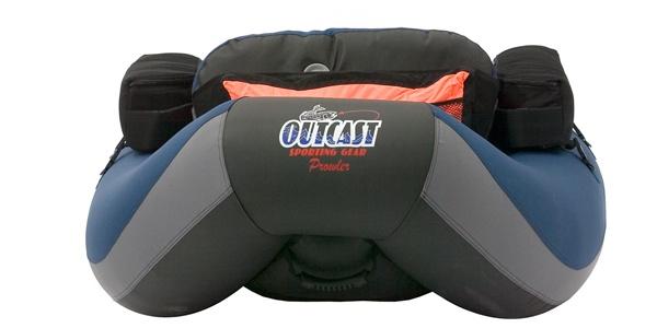 Outcast Outcast Prowler Float Tube