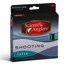 Scientific Angler Scientific Anglers Shooting Head