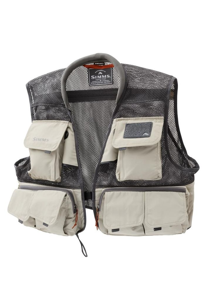 Simms Simms Headwaters Mesh Vest