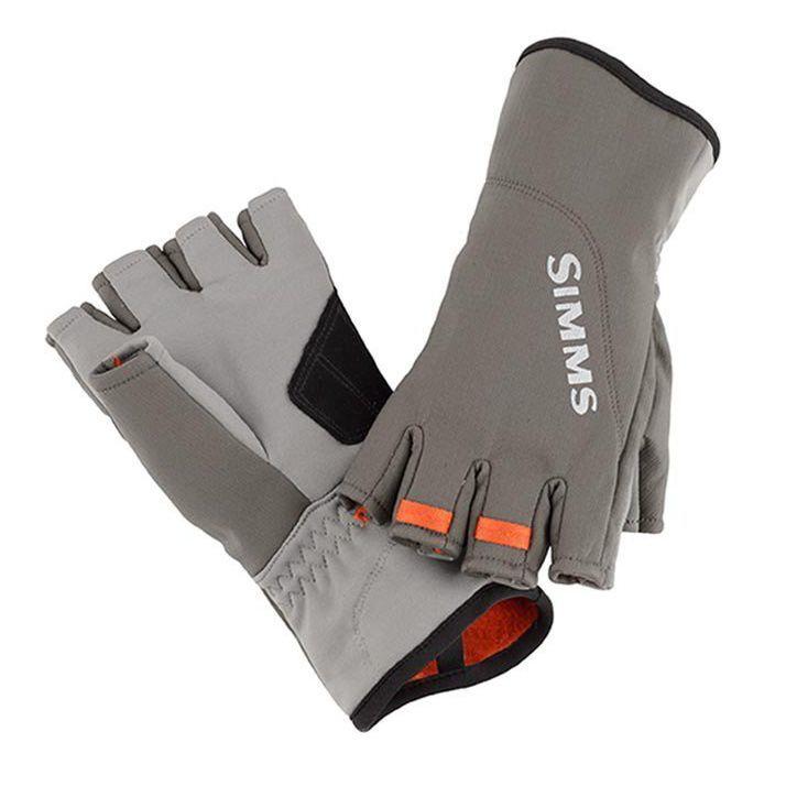 Simms Simms Exstream Half-Finger Glove