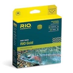 Rio RIO Gold Fly Line