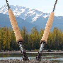 G. Loomis G. Loomis NRX Fly Rod