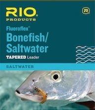 Rio Rio Bonefish Fluorocarbon Leader