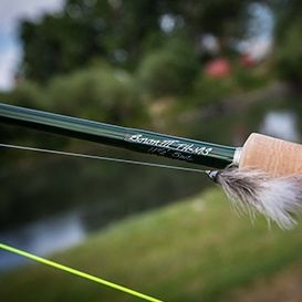 Winston Winston BIII-TH-MS Spey Rod