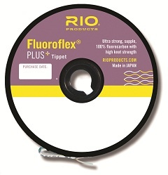Rio Rio Fluoroflex Plus Tippet 30yd Spool