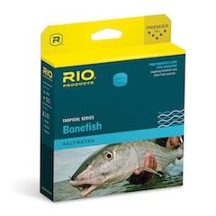 Rio Rio Bonefish Fly Line