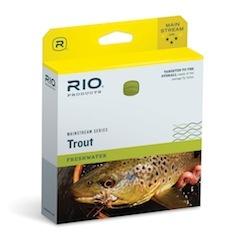 Rio Rio MainStream Fly Line