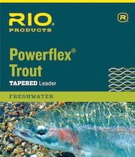 Rio Rio Powerflex Trout Leader