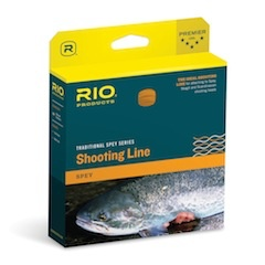 Rio RIO Powerflex Shooting Line