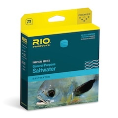 Rio RIO Tropical Series General Purpose Saltwater Fly Line