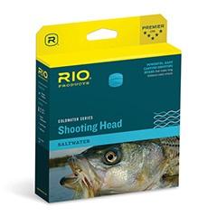 Rio Rio OutBound Short Shooting Head