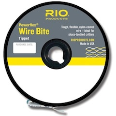 Rio Rio Powerflex Wire Bite