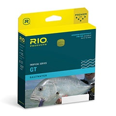 Rio RIO GT Tropical Fly Line
