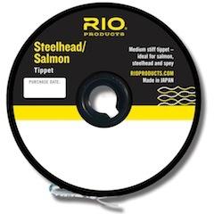 Rio Rio Steelhead and Salmon Tippet
