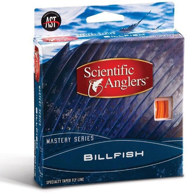 Scientific Angler Scientific Anglers Mastery Billfish Taper
