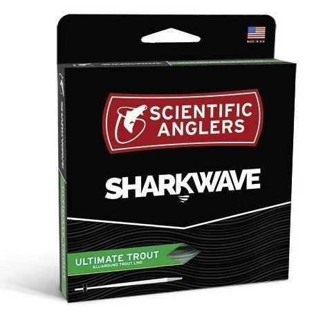Scientific Angler Scientific Anglers Sharkwave Fly line